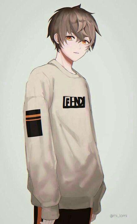 Pin Di Anime Wallpaper