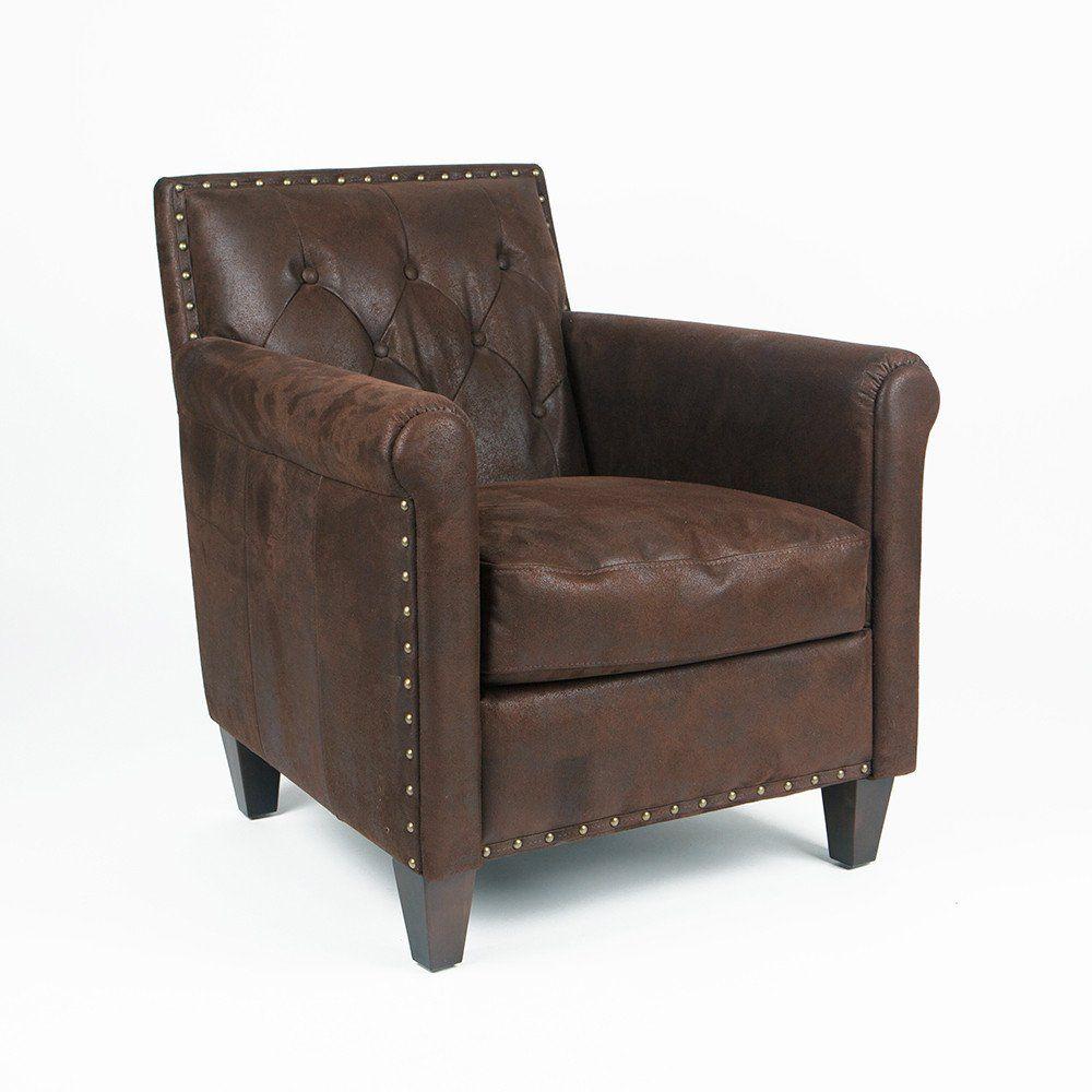 Coachman Chair - Harvest Furniture
