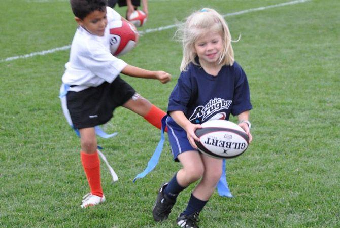 Rookie Rugby Rugby Kids Rugby Rugby School