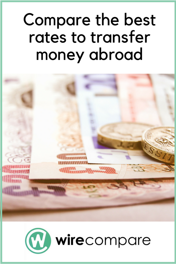 Compare For Free The Best Transfer Rates To Send Money Abroad Goldratetoday Goldrateindia