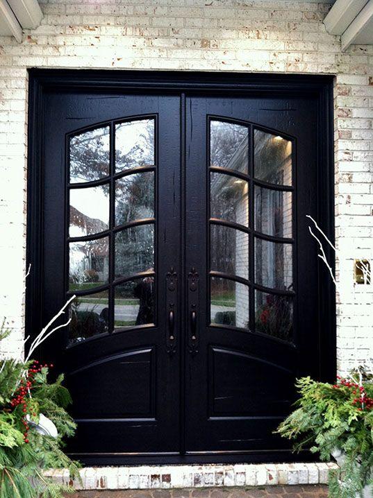 Masterpiece Doors Entry Doors Double Front Entry Doors Double