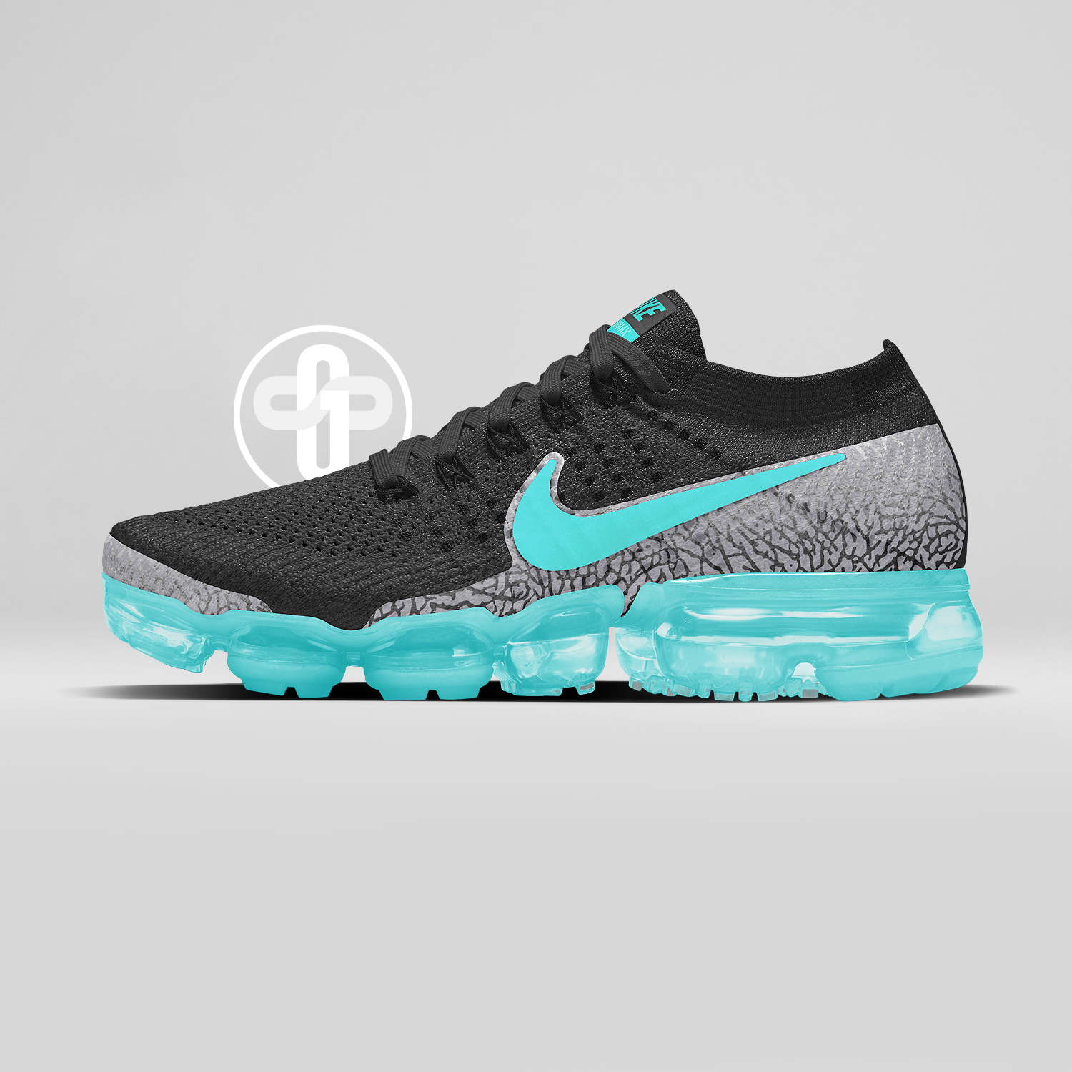 reputable site 23188 43c3f Nike Air VaporMax Atmos Elephant