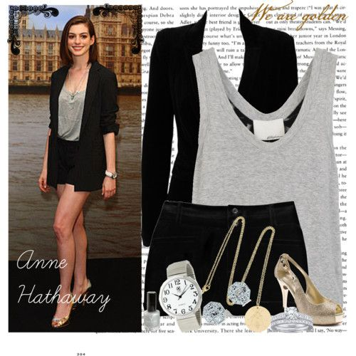 #fashion #polyvore