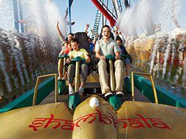 Sigue la promoción de entradas a Portaventura Park - 1 Día por 39€ Reserva ya!