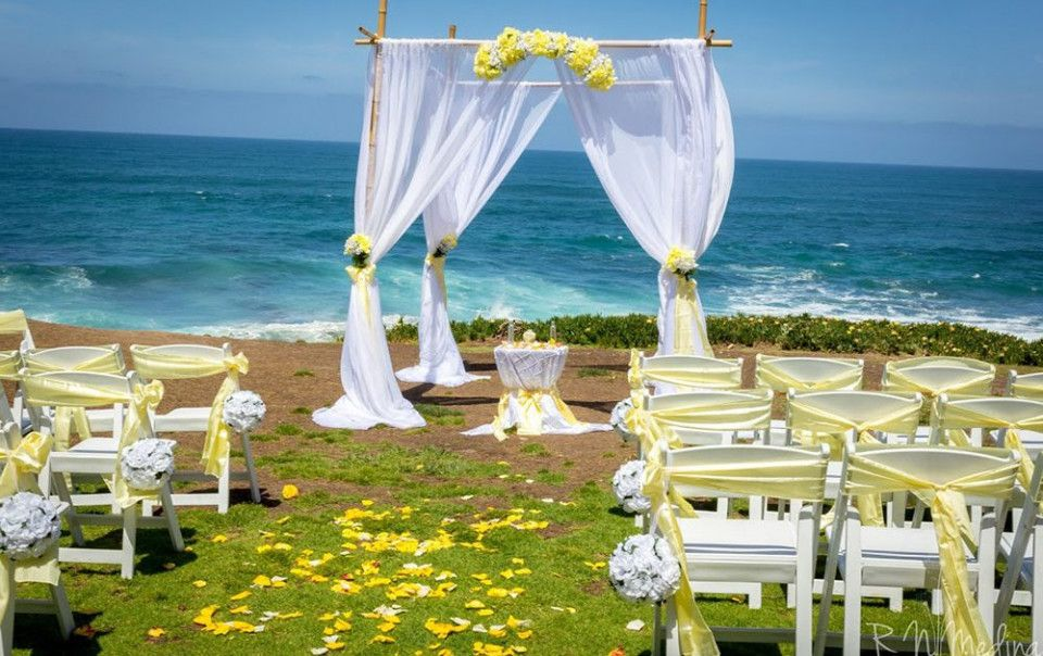 Simple Guidance For You In San Diego Beach Wedding Venues