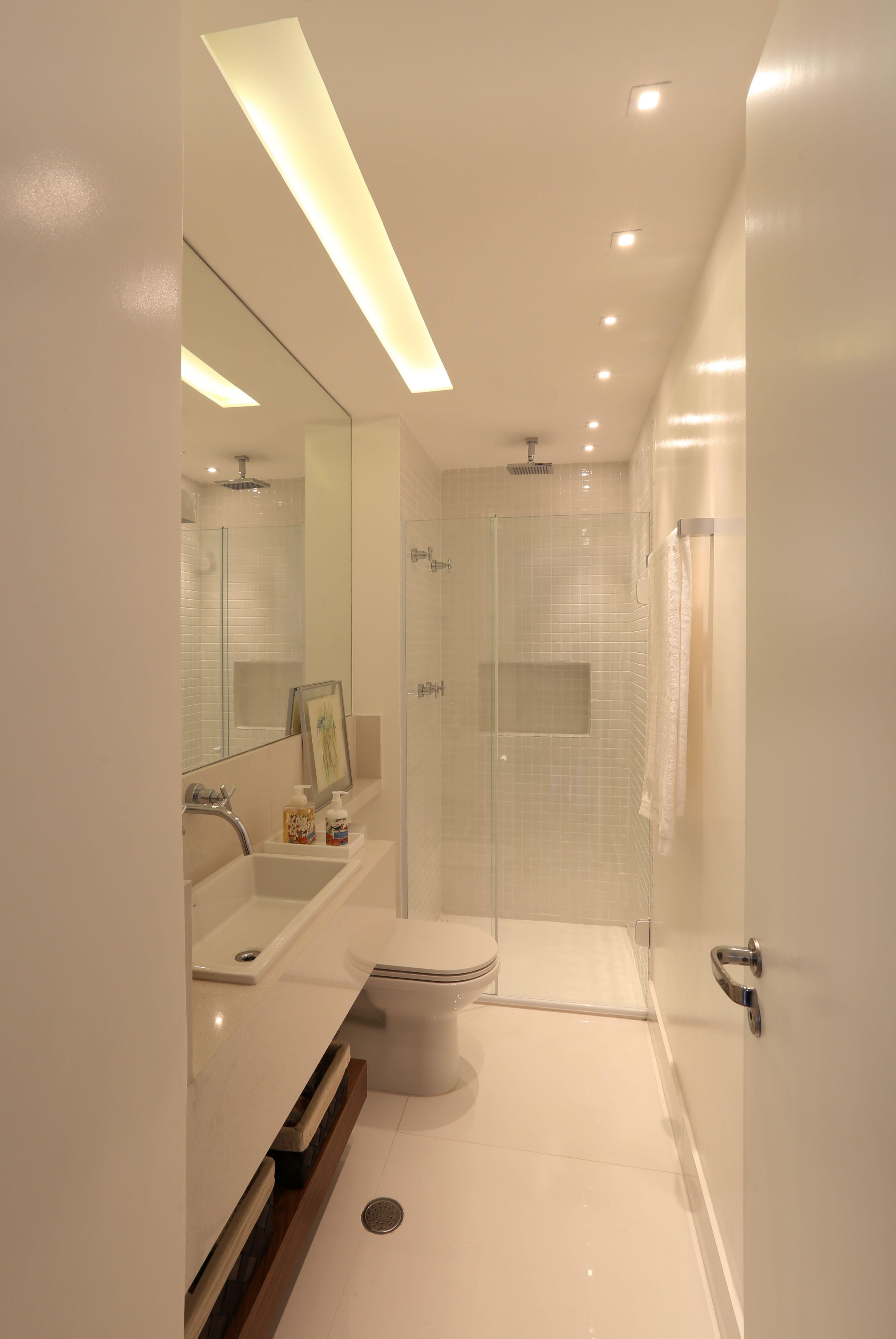 Mandril Arquitetura Banheiro Bathroom