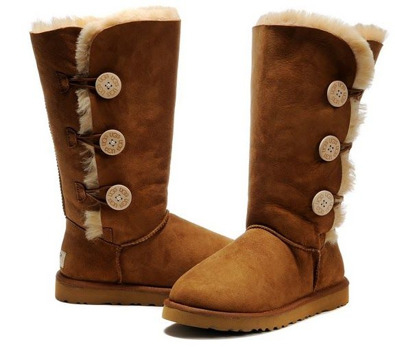 Cheap UGG Bailey Button Triplet 1873 Winter Boots Red [Ugg Boots Sale 007] - £69.59 : Cheap UGG Boots,UGG Boots Outlet,UGG Boots UK Sale | Pinterest | Uggs, ...