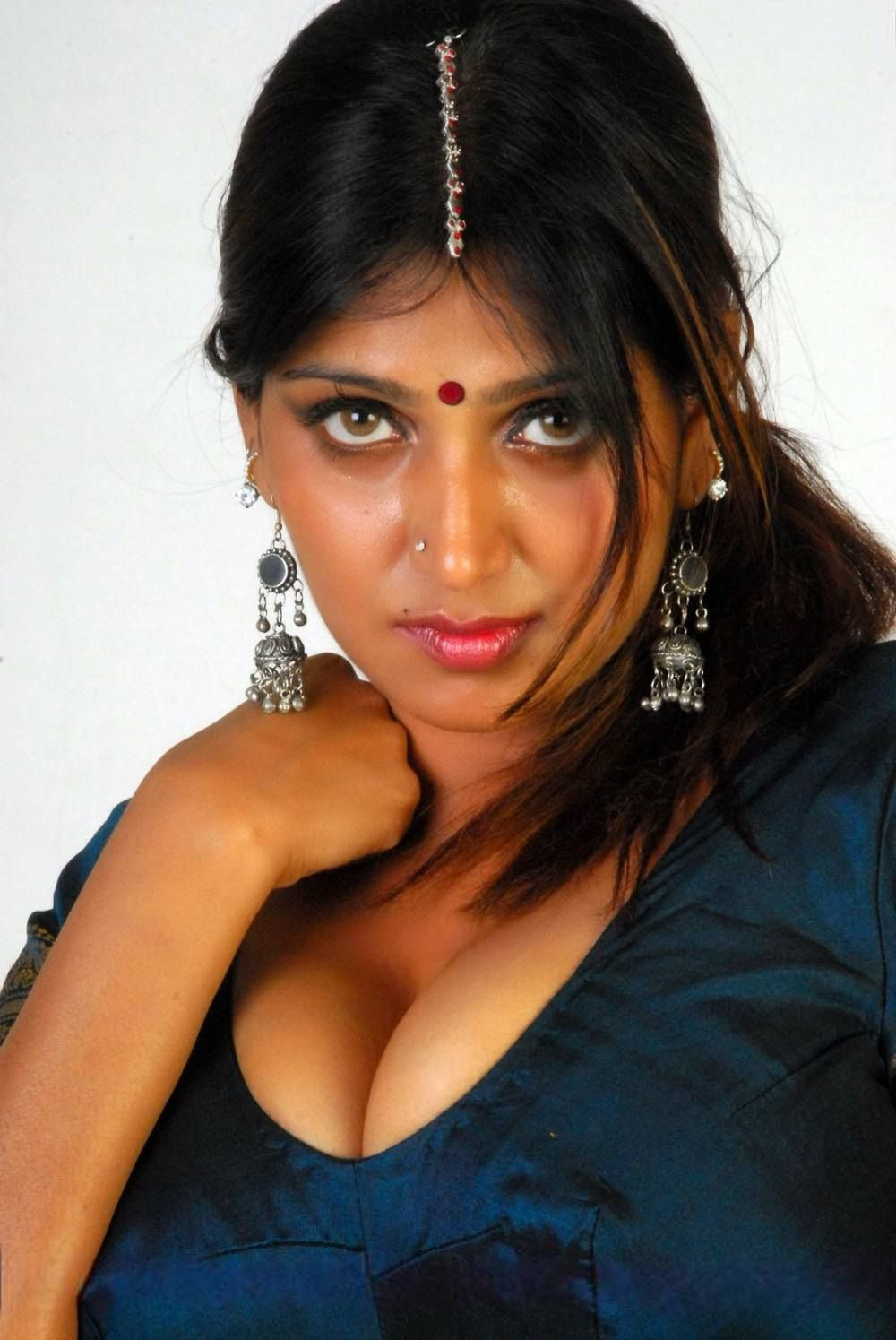 Actress aunty milf hot
