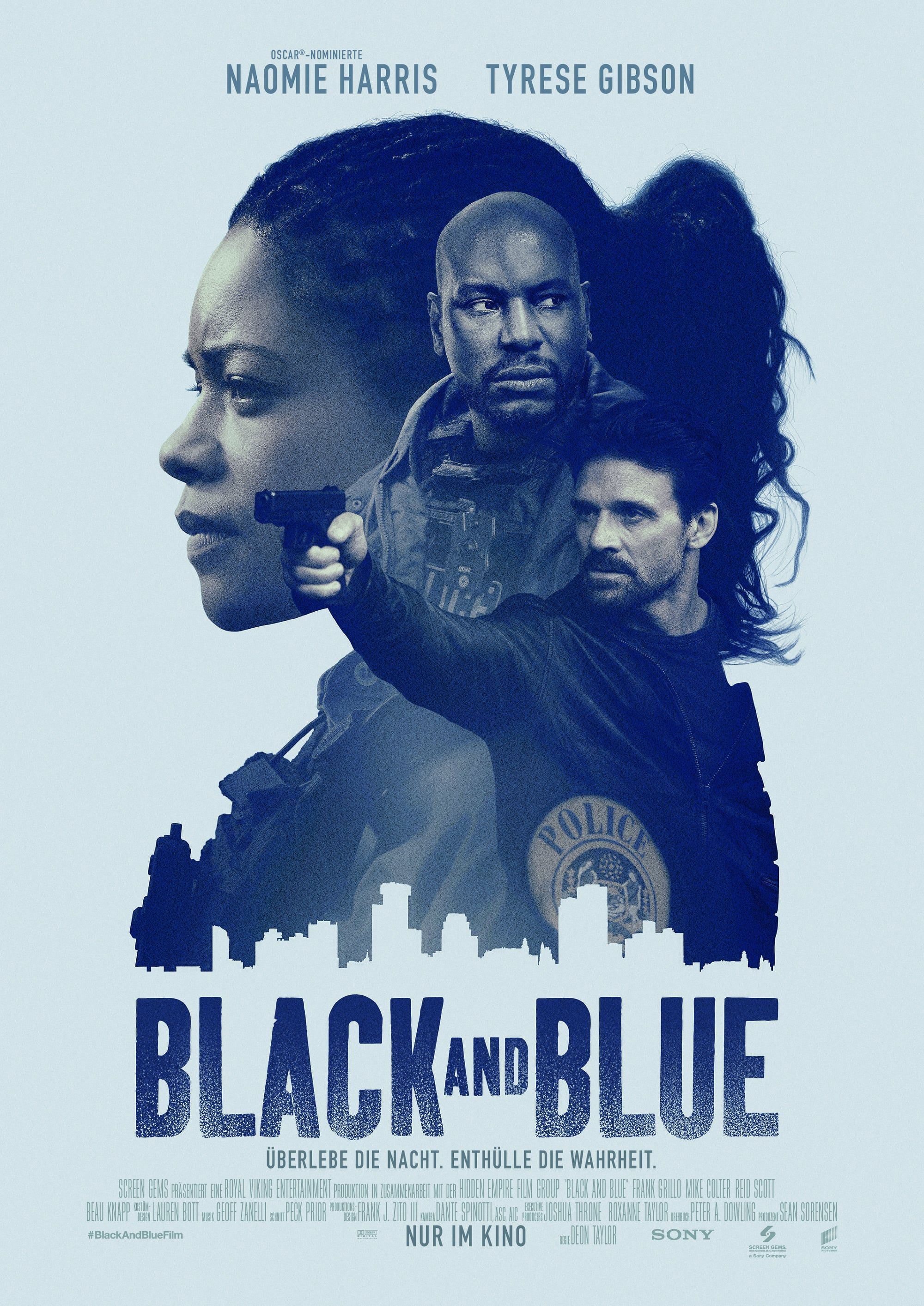 Assistir Filme Completo Black And Blue Free Movies Online Full Movies Online Free Blue Black