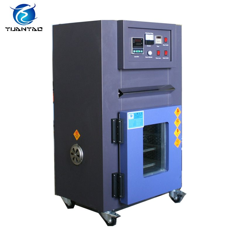 Industrial Oven Is Used For Large Or Small Volume Applications In