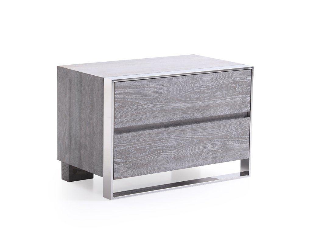 Best Vig Furniture Vgvcn006 Modrest Arlene Modern Grey Elm 640 x 480