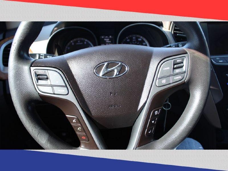 2015 HYUNDAI SANTA FE SPORT SUV Goliath Auto Sales LLC