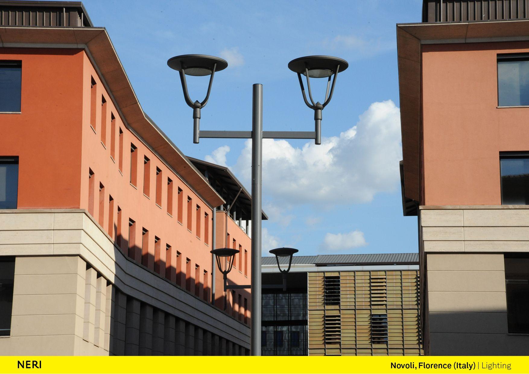 As of 1935, Novoli was the chosen site for FIAT production activities firstly in the aeronautics sector, and later in the automobile industry. http://www.neri.biz/en/projects/novoli-firenze.aspx?idC=63059&LN=en-GB #Neri #NeriLighting #Light #LightingDesign #Design #Urbanlight #Madeinitaly #Luce #Lighting #Ispiration #NeriSpa #Florence #Firenze #Tuscany #Toscana #Novoli #Unifi #Followus #Follower #Italy #Outdoorlighting #Lamppost