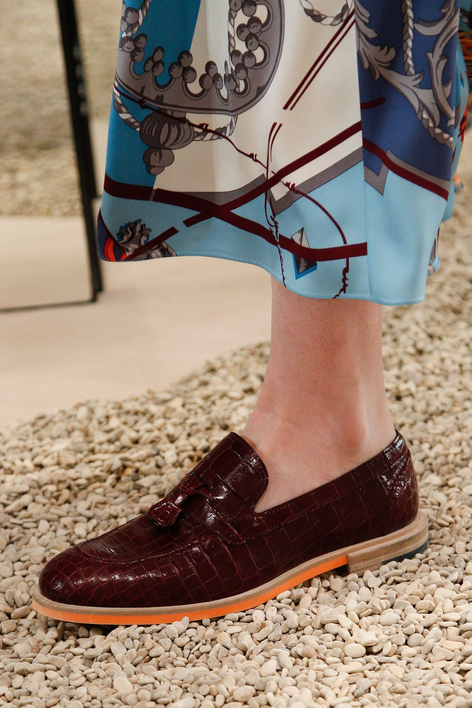Hermès Spring/Summer 2018 Resort. Gucci ShoesWinter ...