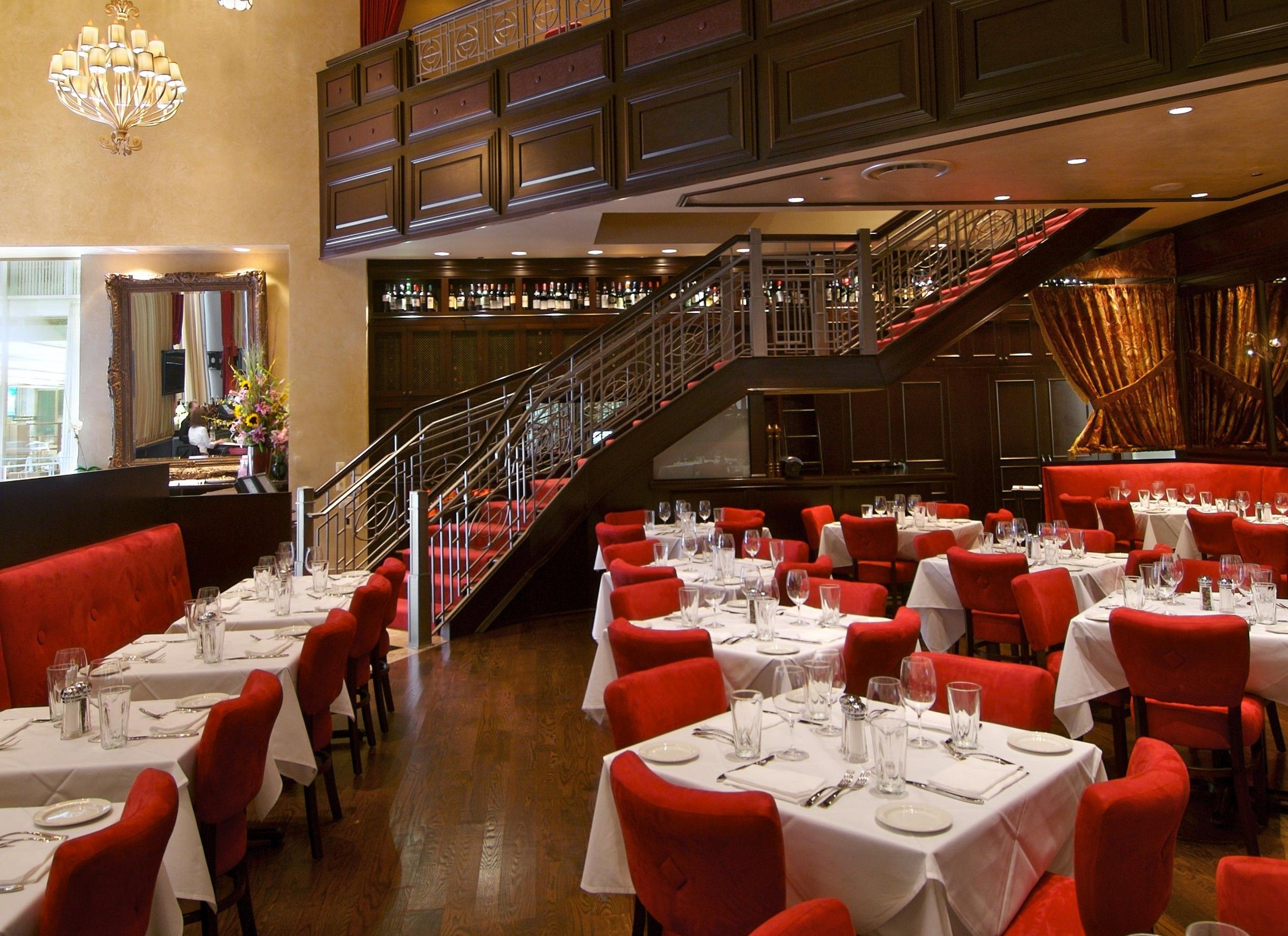 Rosebud Prime Is A Star Studded Steakhouse That Provides The True Chicago Dining Experience
