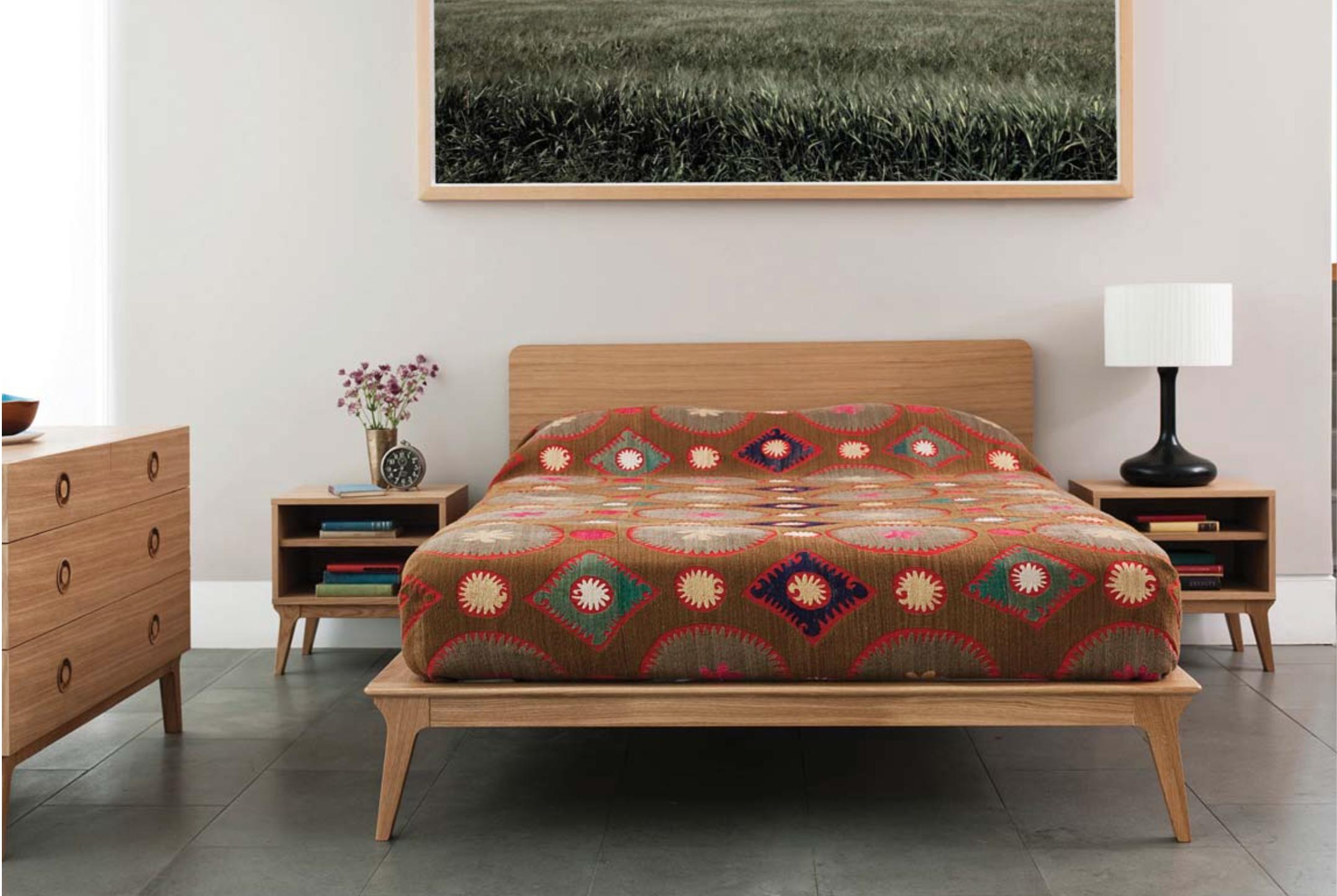 Pin by 设计共和 Design Republic on URBAN CHIC / Bed Room