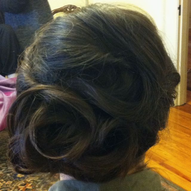 prom hair styles for debs hair on 50 pins 6553