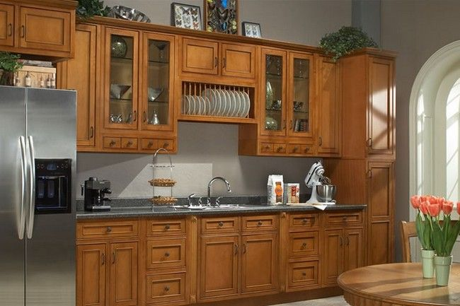 building with plywood | Build Kitchen Cabinets From ...