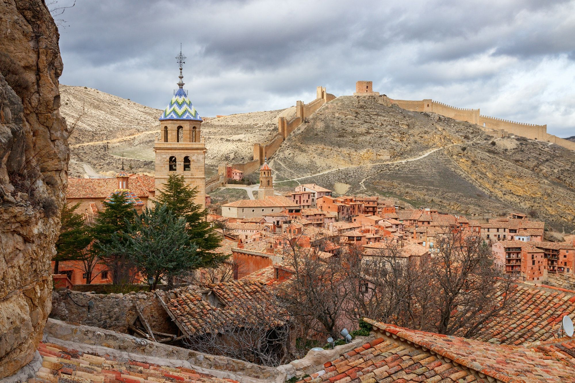 Spain Just Named This Small Town Its Most Beautiful Village Travel Beautiful Villages Spain Travel