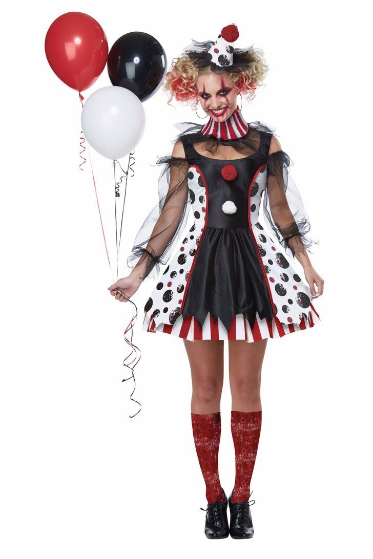 these 6 scary halloween costumes will have everyone doing a double take