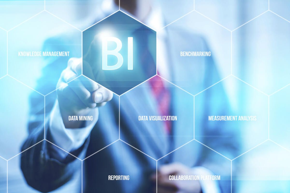 What Is A Business Intelligence Analyst A Role For Driving