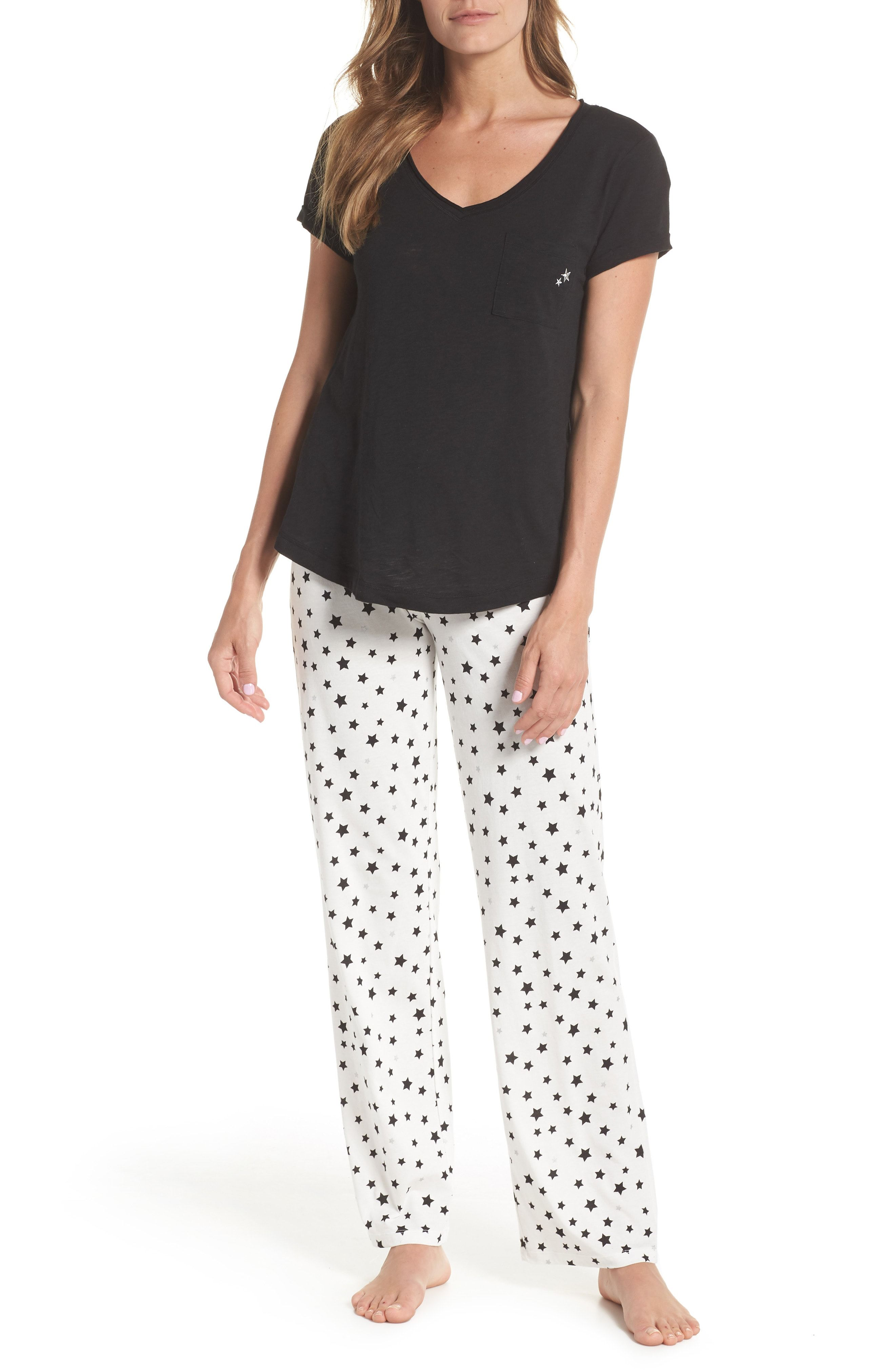 b00645e14 PJ Salvage I Heart Sleep Pajamas available at #Nordstrom | Wardrobe ...