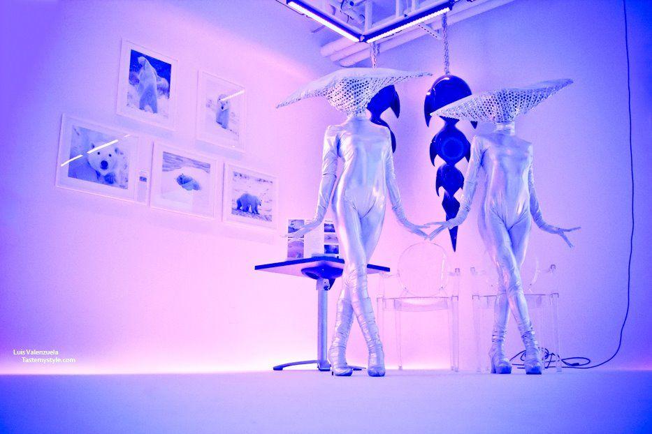 Artmodels online: modellen voor fashion, glamour 9