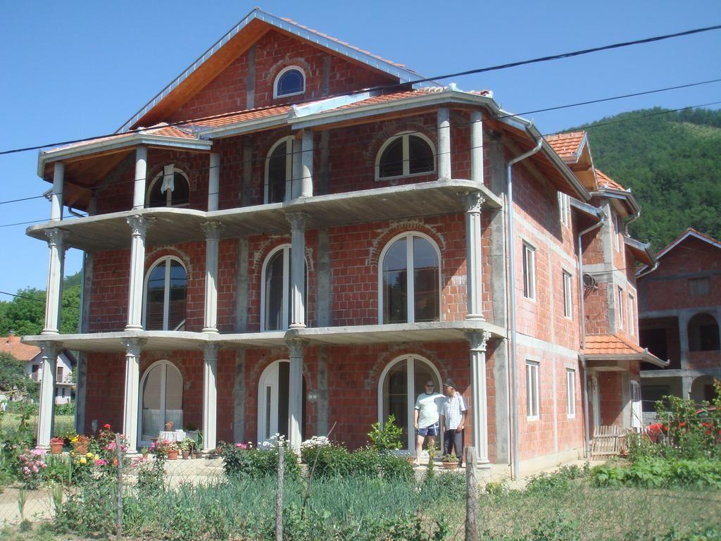 Salle De Bain Commune Booking ~ homestay vukovic brus serbia booking com