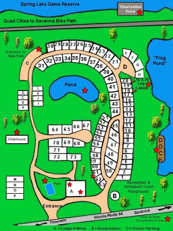 Campsite Map Seven Eagles Rv Park Campground Rv Parks And Campgrounds Rv Parks Lake Camping