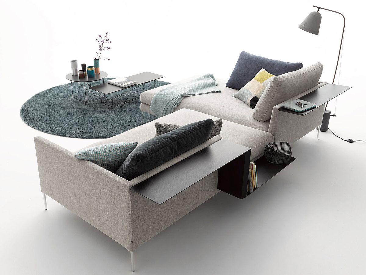 Pilotis Sofa COR | Sofas & Benches | Pinterest | Sofa bench and Bench