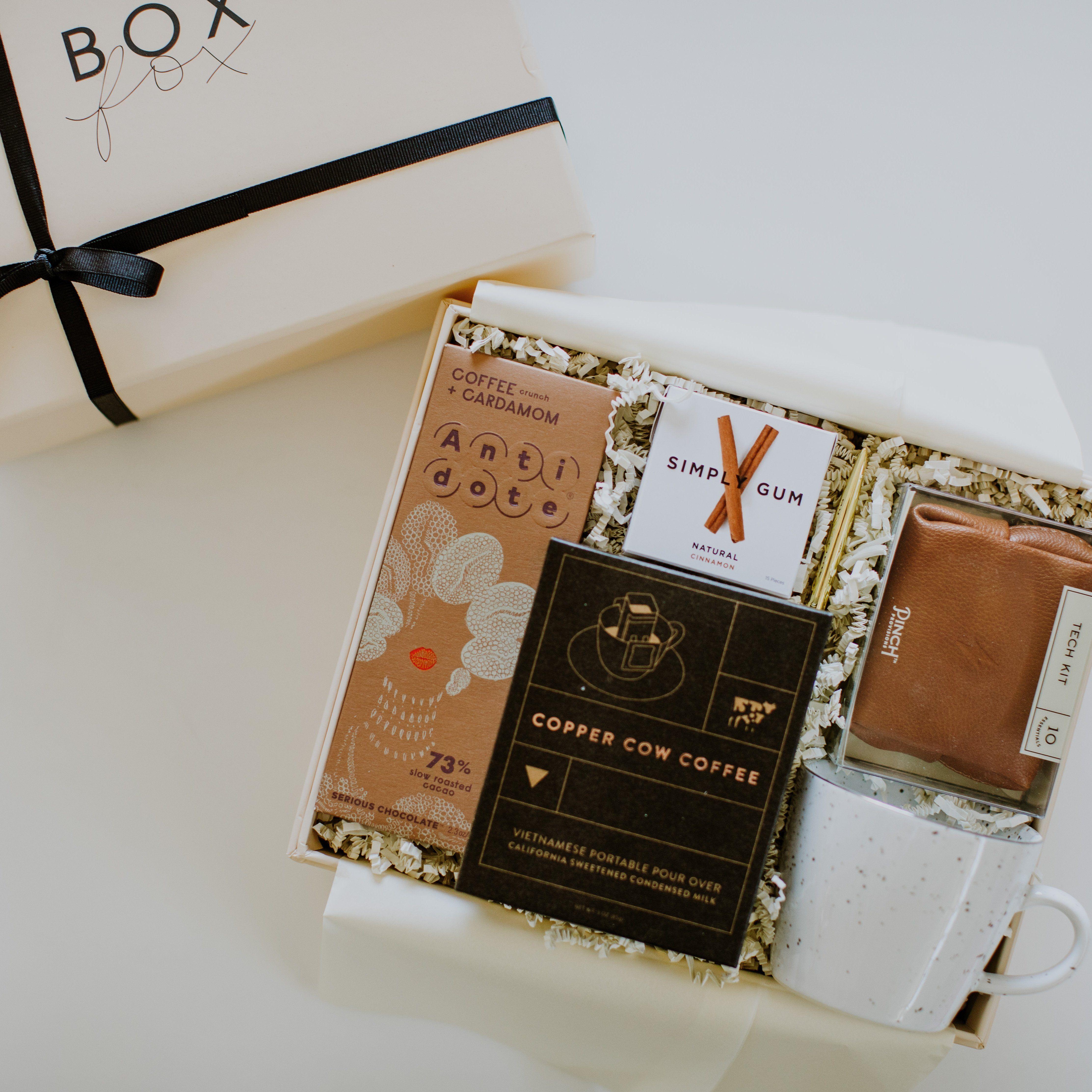 Boxfox corporate gifts gifts gift box