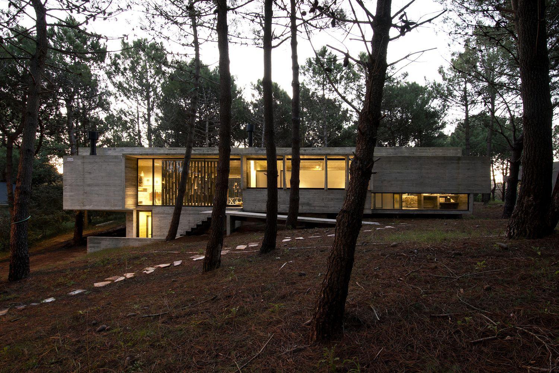 Galería de Casa Valeria / Luciano Kruk + María Victoria Besonías - 6