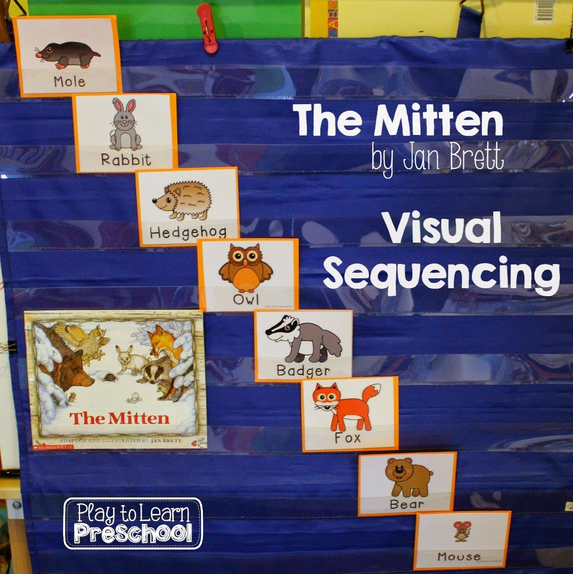 62 Best Sequencing Activities (First, Next, Last) images ...