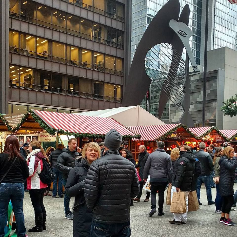 7 fun things to do in chicago during the holidays