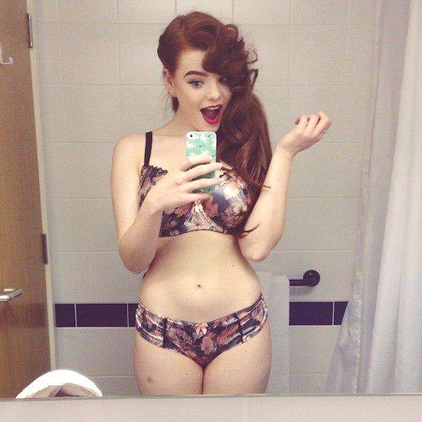 Teacher stripper photo