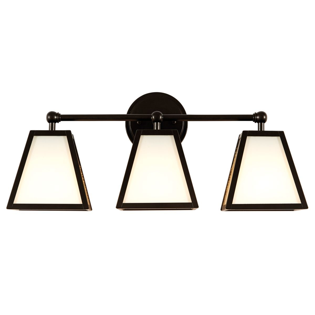 Amelie Vanity Triple Sconce Lighting