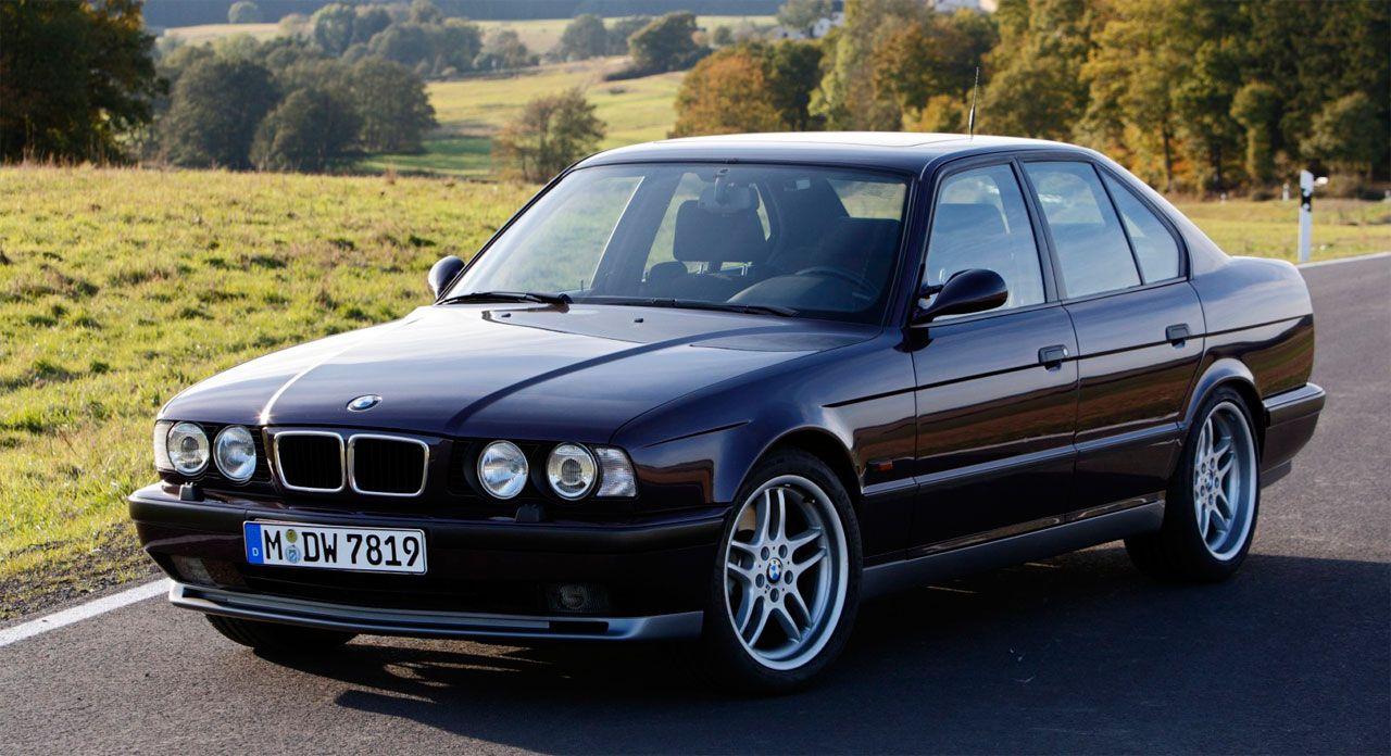 Bmw M5 1995 | BMW E34 M5 | Pinterest | BMW M5, BMW and Cars