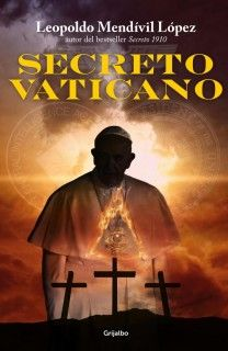 SECRETO VATICANO | Libros de misterio, Libros, Libro secreto
