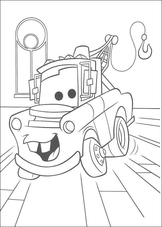 cars 38 ausmalbilder für kinder malvorlagen zum