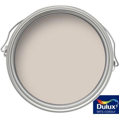 dulux gentle fawn matt emulsion paint 2 5l home. Black Bedroom Furniture Sets. Home Design Ideas