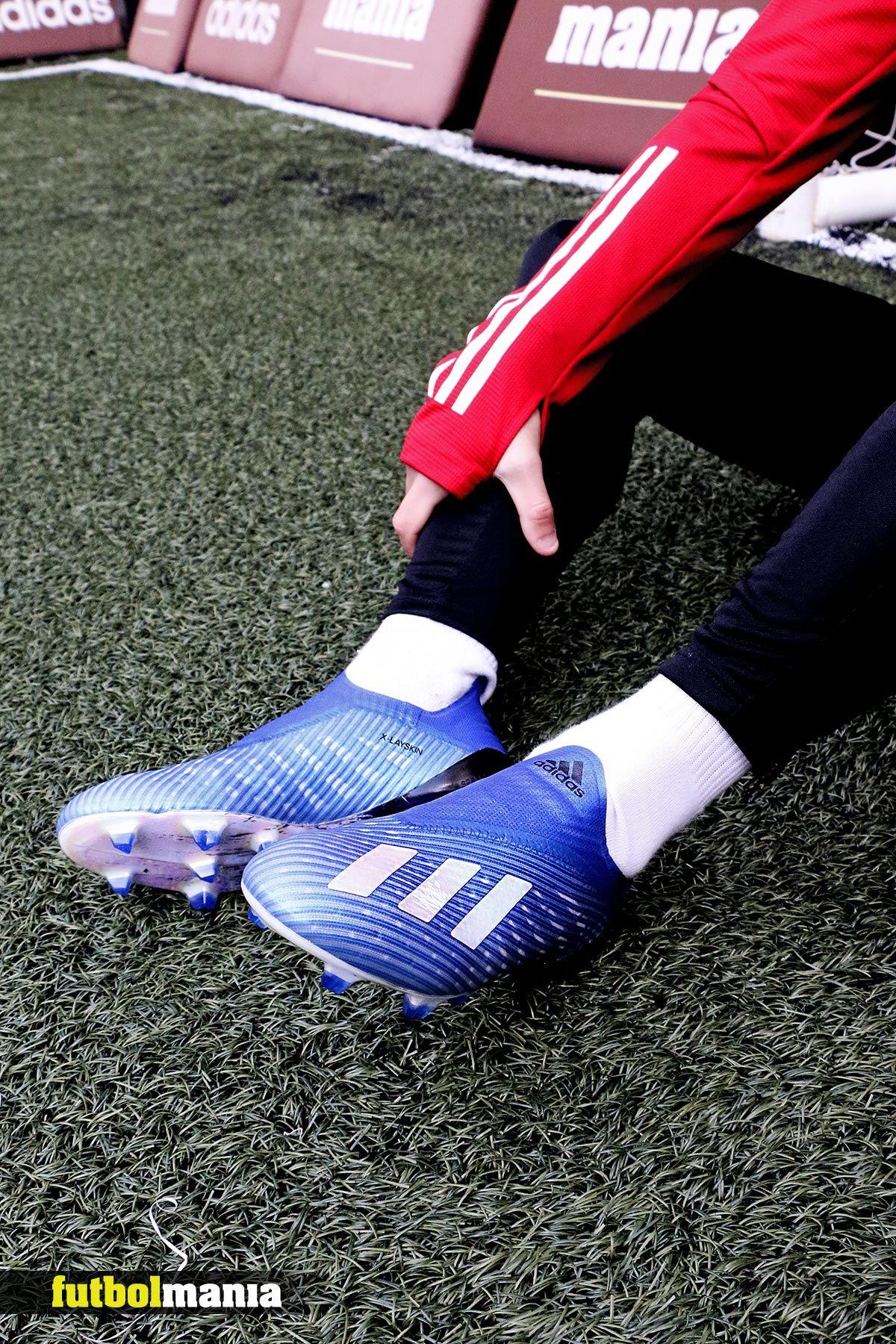 adidas X 19+ FG en 2020 | Balón de fútbol nike, Botas de