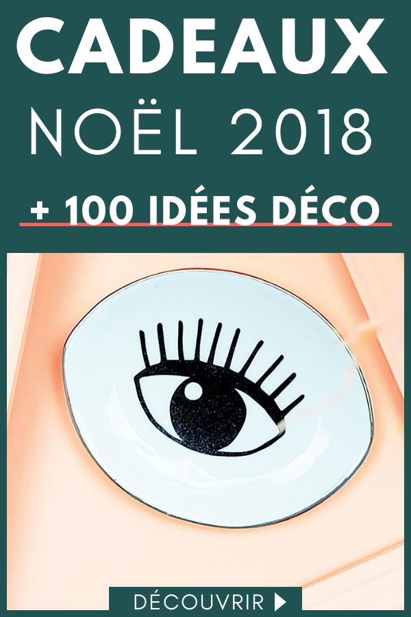 Idee Cadeau Deco Pour Noel 2018 Le Top100 Idee Cadeau Deco