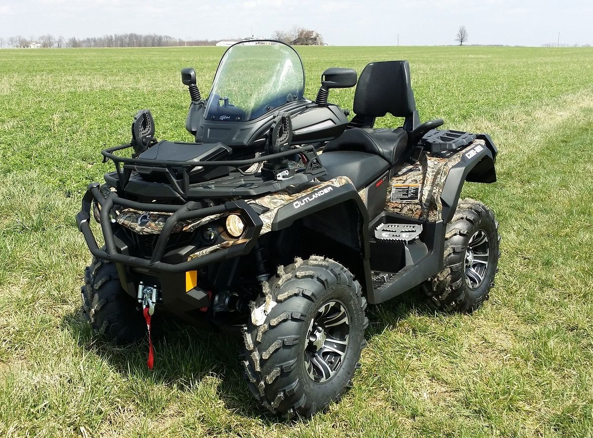 camouflage atv can am - Google Search