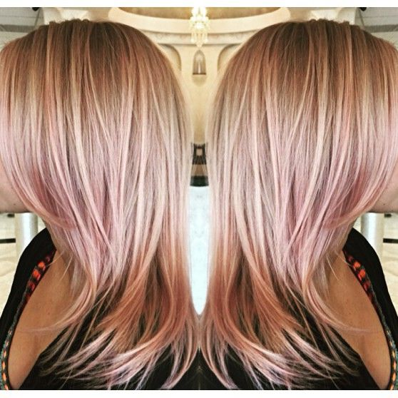 Follow Me Melialea Hair Pinterest Haar Frisur Und