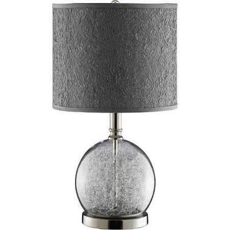 Chrome Table Lamp   Google Search