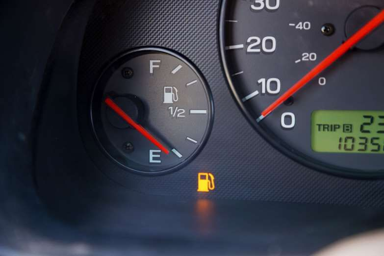 Car dashboard. - Joshuaraineyphotography/iStockphoto/Getty Images