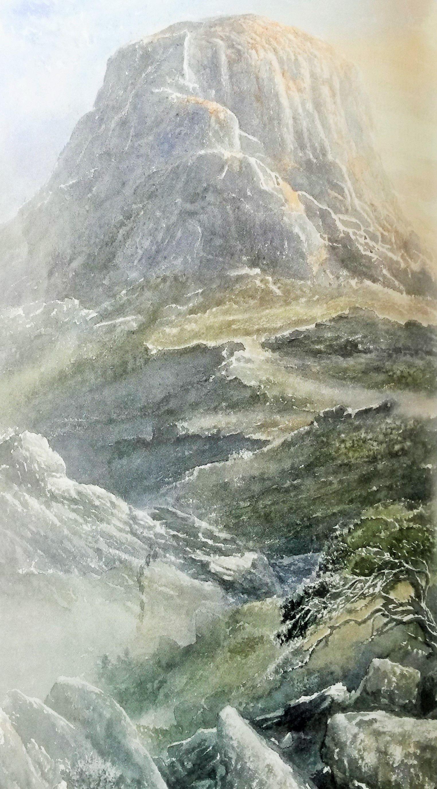 J. R. R. Tolkien: Húrinin lasten tarina/ The Children of Húrin. Kuvittaja: Alan Lee