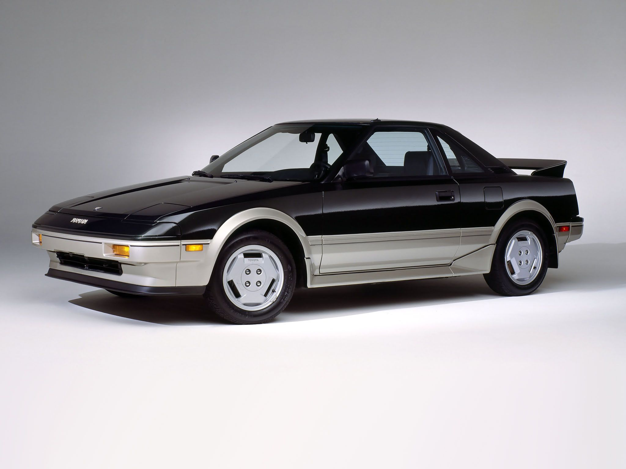 Alfa img showing gt mr2 stance background - 1985 89 Toyota Mr2