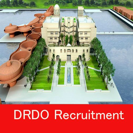 DRDO Recruitment 2018 (STA 'B' Posts) Apply Online
