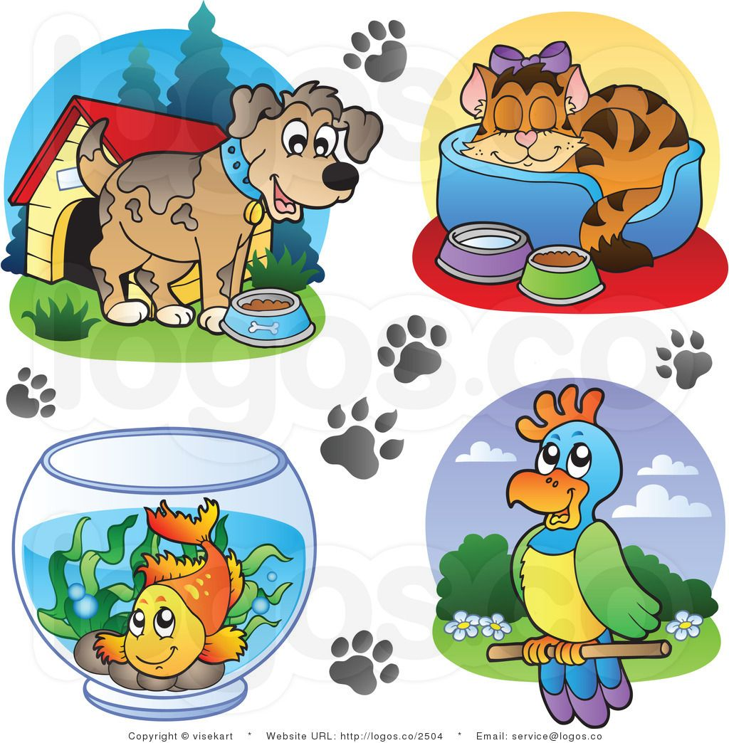 Image result for pets clipart